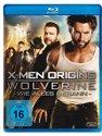 Benioff, D: X-Men Origins: Wolverine