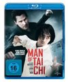 Man of Tai Chi/Blu-ray