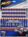 NERF N-Strike Elite 75 Darts - Refill
