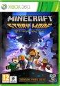 Minecraft Story Mode - Xbox 360