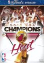 NBA Champions 2011-2012: Miami Heat