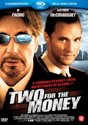 Two For The Money (Dvd&Br)  (Fr)