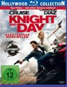 Oneill, P: Knight and Day - Agentenpaar wider Willen