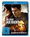 Child, L: Jack Reacher: Kein Weg zurück/Blu-ray