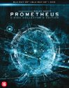 Prometheus (3D Blu-ray) (4-disc special edition)