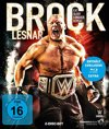 WWE - Brock Lesnar - Eat, Sleep, Conquer, Repeat (Blu-ray)