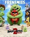 The Angry Birds Movie 2 (4K Blu-ray)