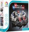 Afbeelding van het spelletje Smart Games Walls & Warriors (80 opdrachten)