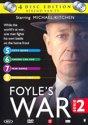 Foyle'S War - Seizoen 2