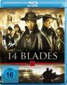 14 Blades (Blu-ray)