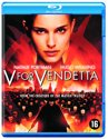 V For Vendetta (Blu-ray)