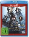 Pirates of the Caribbean: Salazars Rache (3D & 2D Blu-ray)