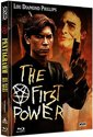 The First Power (Blu-ray & DVD in Mediabook)