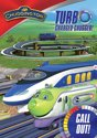Chuggington - Turbo Tempo Chugger