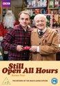 Still Open All Hours Seizoen 4 (Import)