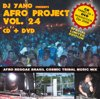 Afro Project Vol. 24