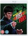 Fist Of Fury (Dual Format Blu-ray & DVD)