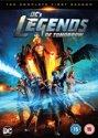 DC Legends Of Tomorrow - Seizoen 1 (Import)