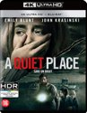 A Quiet Place (4K Ultra HD Blu-ray)