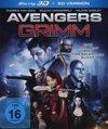 Avengers Grimm (3D Blu-ray)