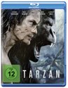 Legend of Tarzan (Blu-ray) (Import)