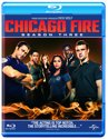 Chicago Fire - Seizoen 3 (Blu-ray)