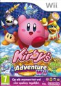 Kirby's Adventure - Wii