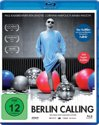 Berlin Calling (Import) [Blu-ray]