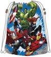 Avengers zwem/gymtas 44cm