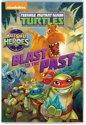 Teenage Mutant Ninja Turtles -  Half-Shell Heroes