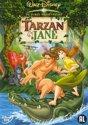 TARZAN & JANE DVD NL
