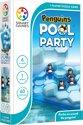 Afbeelding van het spelletje Smart Games Penguins Pool Party (60 opdrachten)