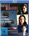 Fatale Begierde/Blu-ray