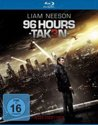 96 Hours - Taken 3/Blu-ray (Taken)