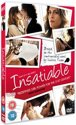 Insatiable: Diary Of..