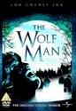 Wolfman (1941) / Wolfman (2009)