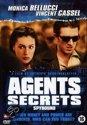 Agents Secrets aka Spybound