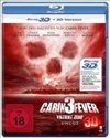 Cabin Fever 3 (3D Blu-ray)