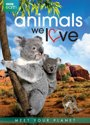BBC Earth - Animals We Love