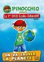 Pinocchio - On Va ..-Dvd-
