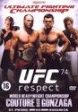 Ufc - Ufc 74 Respect