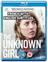 The Unknown Girl (Aka La Fille Inconnue)  [Blu-ray]