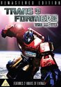 Transformers - The Movie (Import)