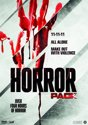 Horror Pack 3 dvd 11-11-11, All Alone, Make out with Violence