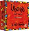 Afbeelding van het spelletje Ubongo Het Duel