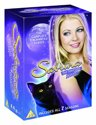 Sabrina The Teenage Witch Complete Series