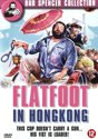 Flatfoot In Hong Kong