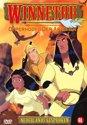 Winnetou-Opperhoofd Der Apachen