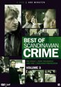 Best Of Scandinavian Crime - Volume 3 ( The Eagle + Unit One + Zero Tolerance + Executive Protection )