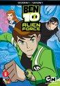 Ben 10: Alien Force S1